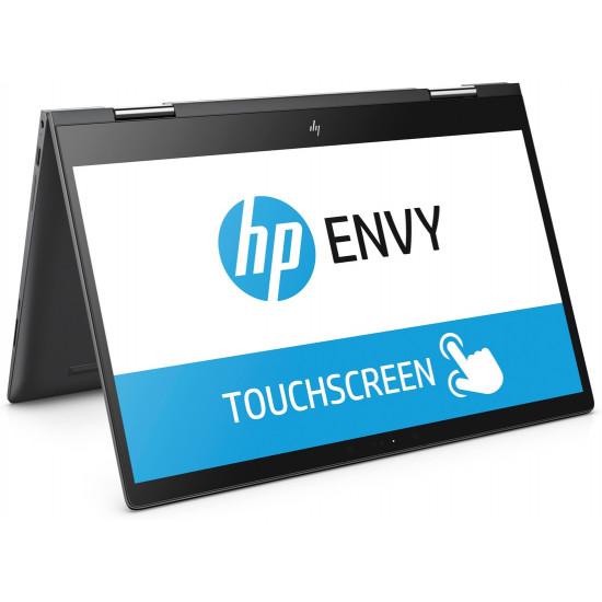 HP Envy x360 15-bq015nd | AMD A12-9720p RADEON R7 | 256 GB SSD | 8 GB DDR4 | TOUCH | FHD