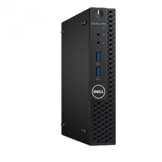 Dell Optiplex 3050 Micro | I5-7500T |8GB | 256 GB SSD | W10