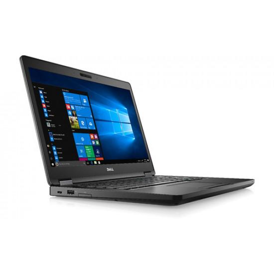 Dell Latitude 5480  |Intel Core i5-6300U | 256 GB SSD | 8 GB