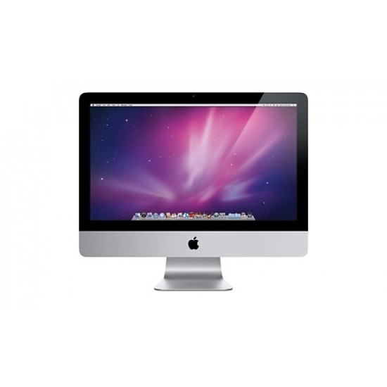 Apple iMac |	Intel Core i3 | 180 GB SSD | 4 GB DDR3 | ATI Radeon HD 4670