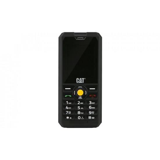 Cat B30 Black   1 GB   dual SIM