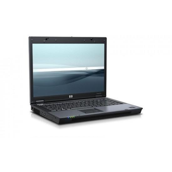 HP Compaq 6710B | Intel Core 2 Duo T7100 | 2 GB DDR2 | 60 GB SSD
