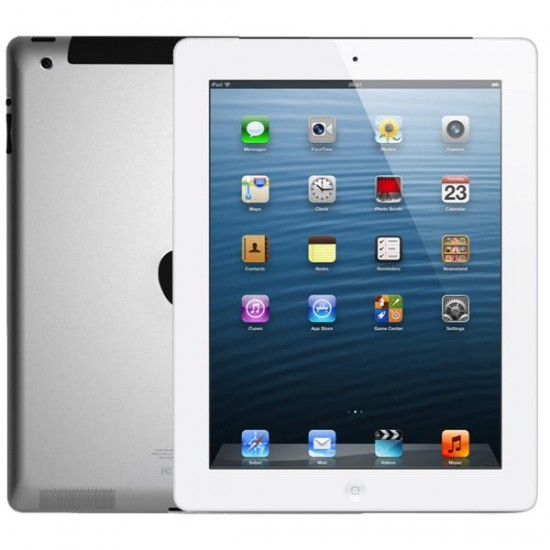 Apple Ipad 2 |  16GB | WIFI | Wit