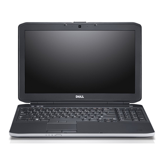 Dell Latitude E5530 Intel Core i7 3.0Ghz 4CPUs