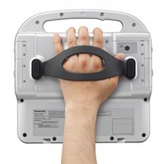 Panasonic Toughbook CF-H2 - Gecertificeerd volgens de strenge medische vereisten