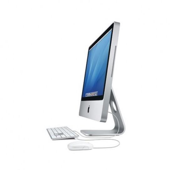 "Apple iMac 21 ""| Core 2 Duo | 3.06 GHz"