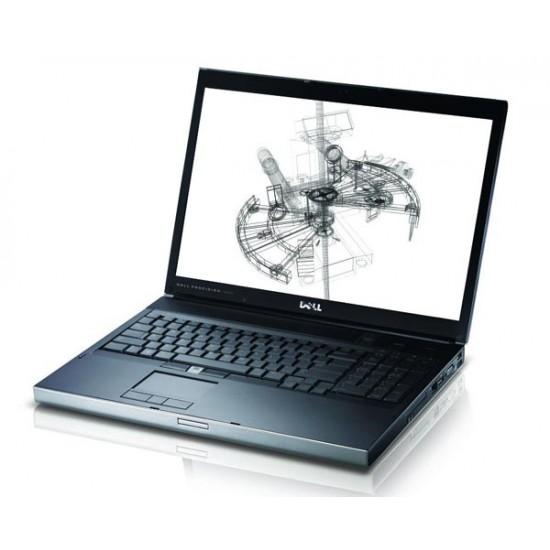Dell Precision   Mobiele Workstations   M6500   I7 2Ghz   32GB   NVIDIA QUADRO   FX 3800M