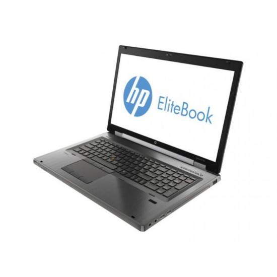 HP EliteBook 8760w | INTEL CORE I5-2540M | 8GB | 128 GB SSD + 500 GB HDD