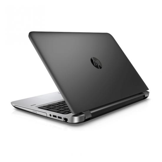 HP ProBook 450 G3/i5 2,5 Ghz/8GB DDR4/240GB SSD/HDMI/FHD/W10