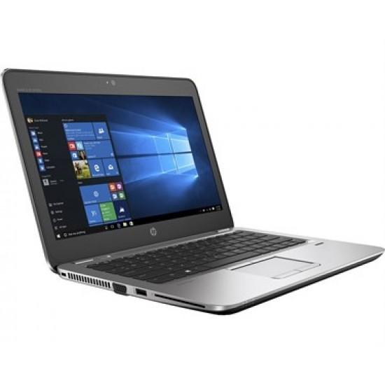 HP Elitebook 820 G3  i5 2,3Ghz 6200U 6Th. Gen   8GB   256 SSD + 512 HDD
