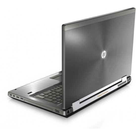 HP EliteBook 8760w | INTEL CORE I7-2620M |AMD FirePro M5950| 16 GB | 256 GB SSD + 500 GB HDD | FHD