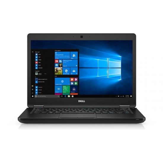 Dell Latitude 5480 Touch | intel core i5-6300u | 128SSD | 8GB DDR4 | FHD