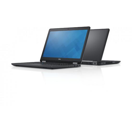 Dell Latitude E5570 | Core i7-6820HQ | AMD Radeon R7 | 8 GB | 256 GB SSD | 15.6 FHD Touchscreen
