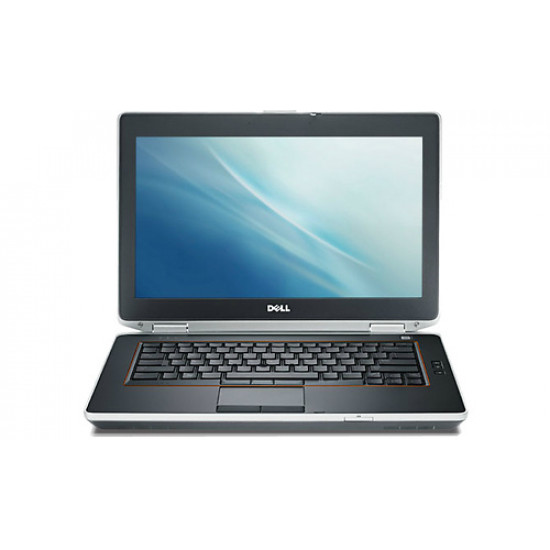 Dell Latitude E6420 | i5-2430M | 4 GB DDR3 | 128 GB SSD | 14'' | W10 | HDMI