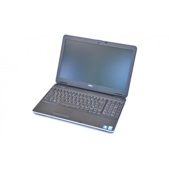 Dell Latitude E6540 | i5 4300M | 128 SSD | 8GB RAM | Win 10 pro