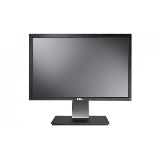 Dell UltraSharp U2410f Black | IPS / PLS / AHVA | HDMI, DisplayPort | 24 inch | 94 ppi
