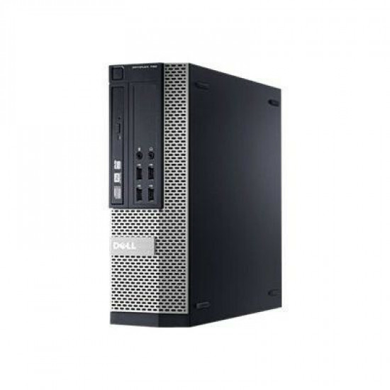 DELL Optiplex  790 | desktop Core i5-2500 | 160 GB SSD | 4 GB | Win 10