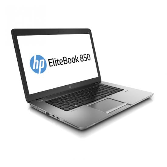 "HP Elitebook 850 G2 | Intel Core i5 5200U | 2,2Ghz | 8GB DDR3 | 128 GB SSD | FULL HD | 15,6"" | Windows 10"