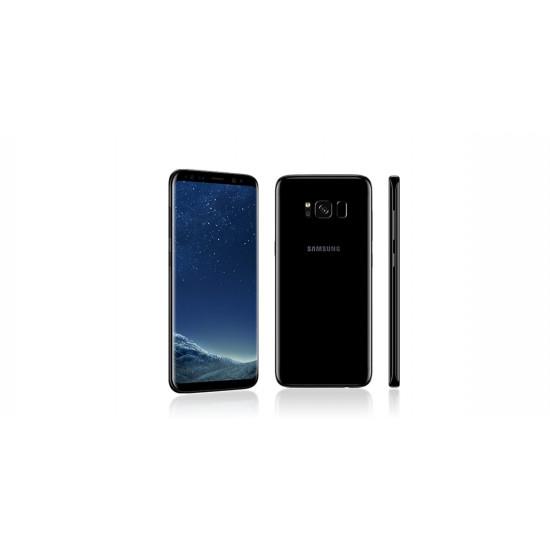 Samsung Galaxy S8 | 64GB | Midnight Black (Zwart) | Z.G.A.N