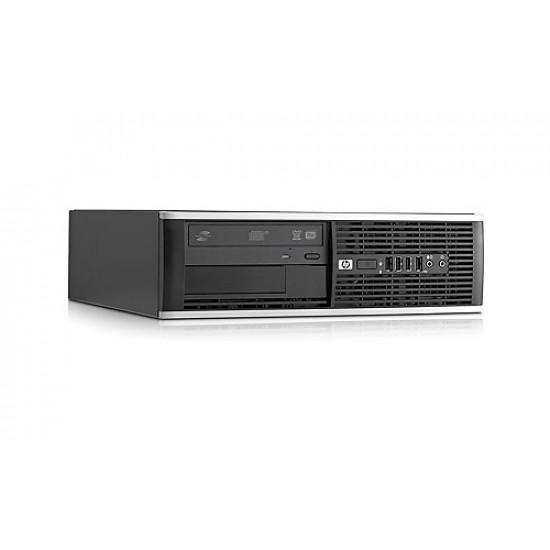 HP Compaq 6000 Pro SFF | Intel Core 2 Duo E8400 | 500 GB HDD | 4 GB DDR3 | W10P