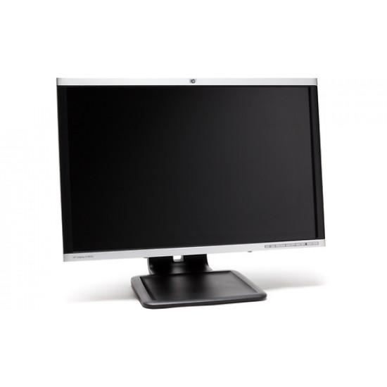 HP Compaq LA2405x   24 inch   1920x1080   DispalyPort   94 ppi