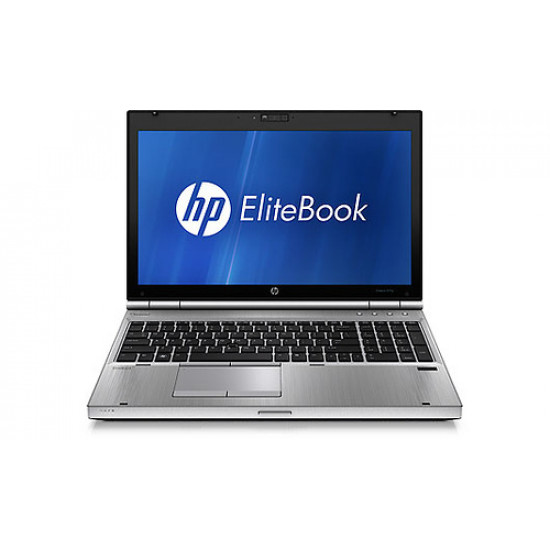 HP ELITEBOOK 8570P | INTEL CORE  I5-3360M | 8 GB | 256 SSD | Radeon videokaart