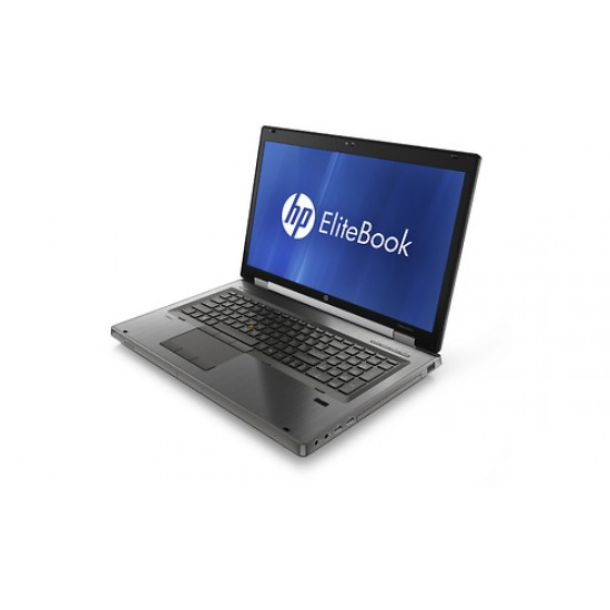 HP EliteBook 8760w    Intel Core i7-2820QM   16GB   256GB SSD + 512GB HDD   1600x900 HD+