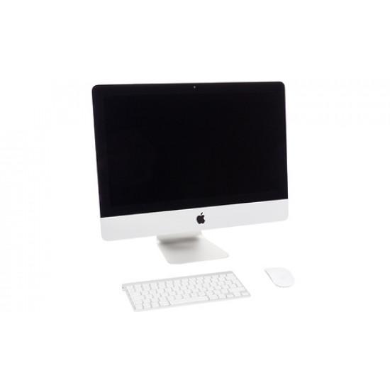 Apple iMac 21.5   Intel Core i5   256 GB SSD   8 GB DDR3   Nvidia GeForce GT 640M