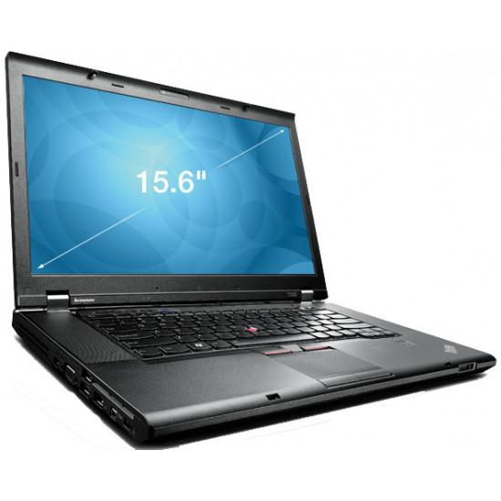 Lenovo ThinkPad T530| Intel Core i5-3320U | 4 GB | 128 GB SSD | FHD